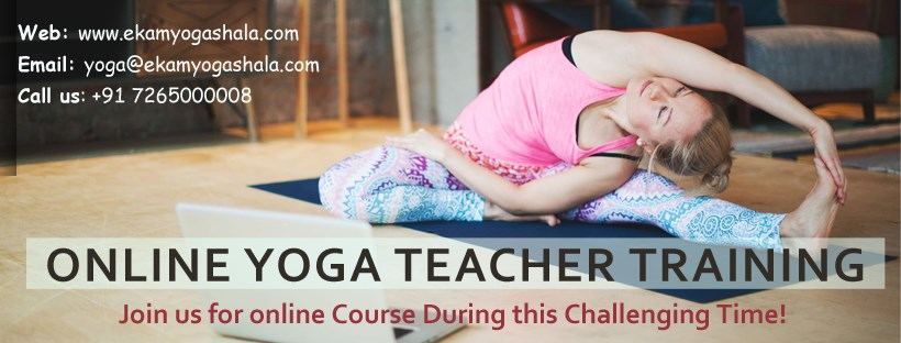 Benefits Of Taking Online Yoga Classes Ekam Yogashala