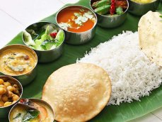 kerala yoga food